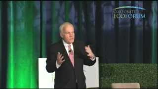 Enterprise Holdings CEO Andy Taylor Keynote at 2012 CEF Annual Meeting