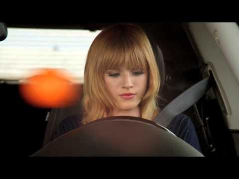Shaq Teaches Bella Thorne about Driving: