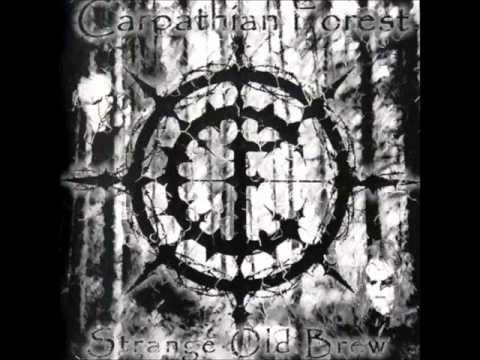Carpathian Forest - Martyr Sacrificulum