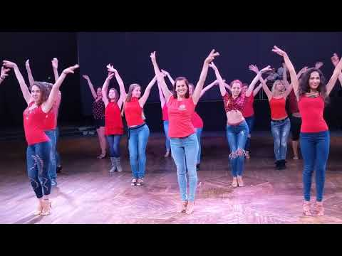 UZC2018: Performance-1 To_Be_Tagged ~ Zouk Soul