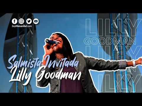 Salmista Lilly Goodman
