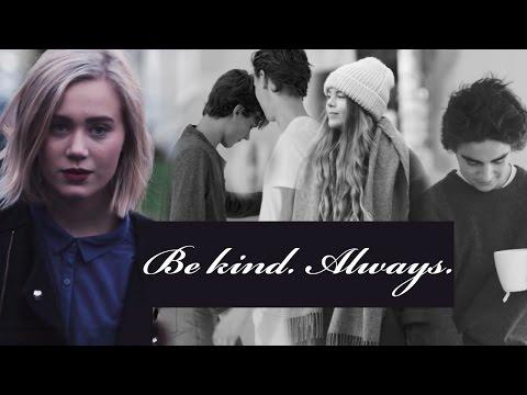 SKAM │ Be kind. Always. #1