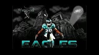 Brian Dawkins Highlights
