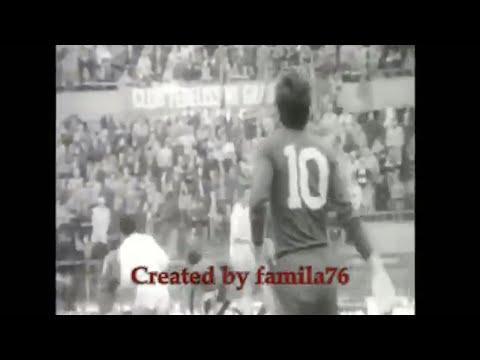 Torino Calcio-As Roma 2-0 (Butti,Pulici) del 24-10-1976