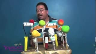 محمد باكوس مرشح الرئاسة