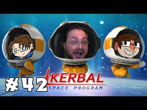 DOES INSURANCE COVER THIS? | Kerbal Space Program: Career Mode | Ep. 42