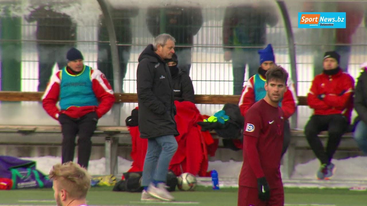 Serie D: St. Georgen - Adriese 1:0, 20.01.2019