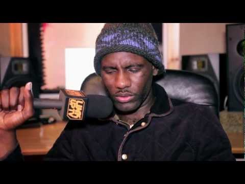 Wretch 32 talks Pop, New Album, Renowned + MORE  [@Wretch32] | Link Up TV