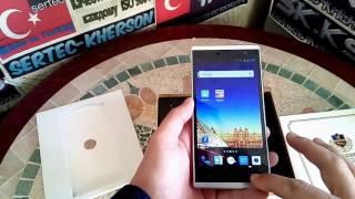 Santin honphone h01 - неизвестные смартфоны с хорошими параметрами и низкой ценой