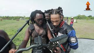 "Phyno ""AGU"" (Behind the Scenes)"