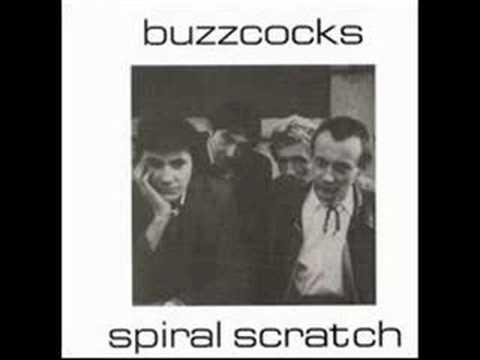 Buzzcocks - Boredom