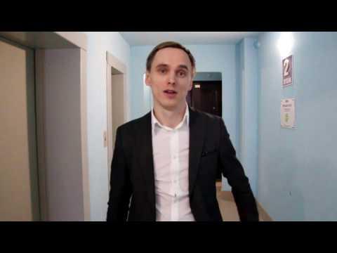 ЖК Комарово, ТДСК , Александр Иноземцев, Трехкомнатная