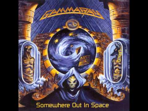 Gamma Ray - Beyond The Black Hole