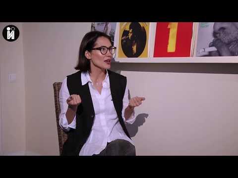 Анна Устюжанина о своём канале , участии в шоу, сыне , любви и моде.