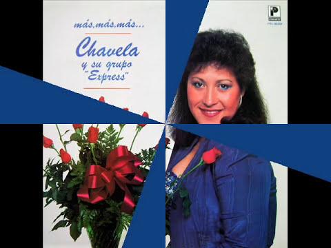 Tu Recuerdo Y Mi Tristeza - Chavela Y Su Grupo Express
