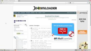 jdownloader letöltés, telepítés 2