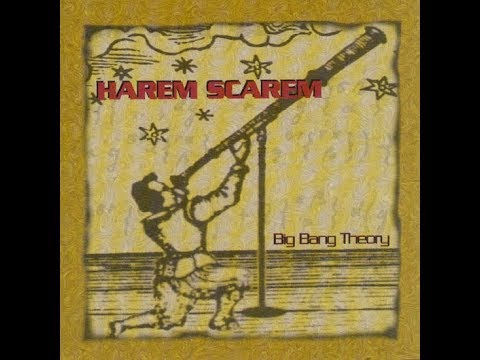Harem Scarem - Turn Around
