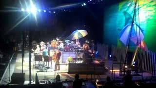 Jimmy Buffett - Fins Live in Nashville. May 28, 2011