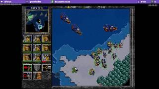Warcraft II Livestream 25/04/18