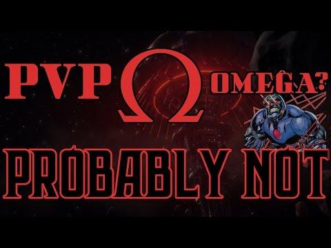 Marvel Avengers Alliance: Pre-Season PvP Omega?