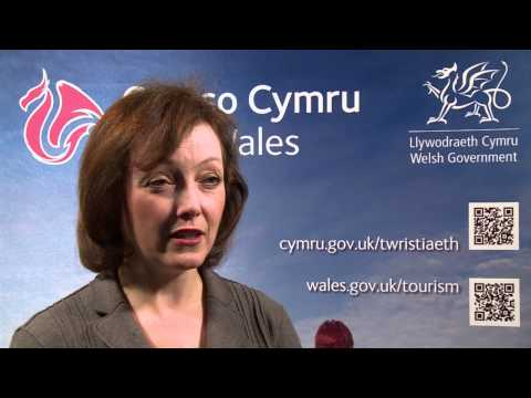 Improving The Visitor Experience and the New Tourism Strategy for Wales - Welsh