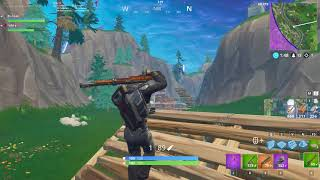 Fortnite: Double Kill | Fotit s GeForce