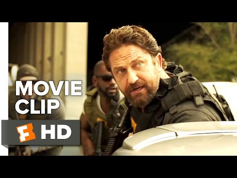 Den of Thieves Movie Clip - We Got 'Em Pinched (2018) | Movieclips Coming Soon