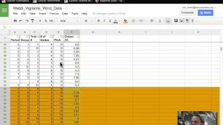 Google spreadsheet filter or condition