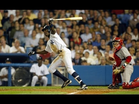 Alfonso Soriano Yankee  highlights