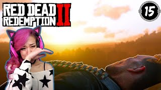 im tired of crying (Chapter 6 Ending) - Red Dead Redemption 2 Part 15 - Tofu Plays