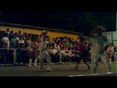 Corsos Oran 2010 Talento de Barrio Explosion Texana