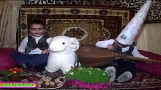 Cersenbeniz ve Bahar bayraminiz mubarek! Azad  Ayxan Asiq Mubarizin fanati