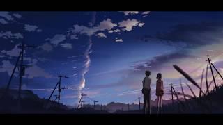 Most Beautiful Anime Scenes