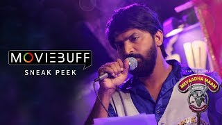 Meyadha Maan - Moviebuff Sneak Peek | Vaibhav Reddy, Priya Bhavani Shankar | Rathna Kumar