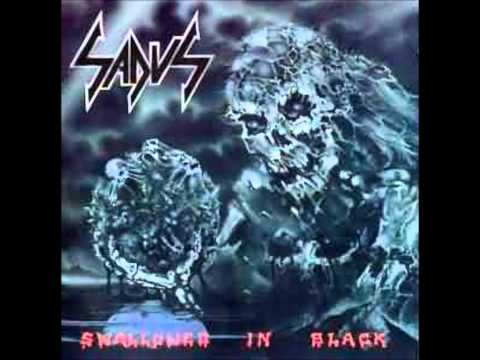 Sadus - In Your Face.wmv
