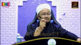 Ustaz Dr Jazmi Md Isa - Bahaya Fahaman Liberalisme Dalam Islam