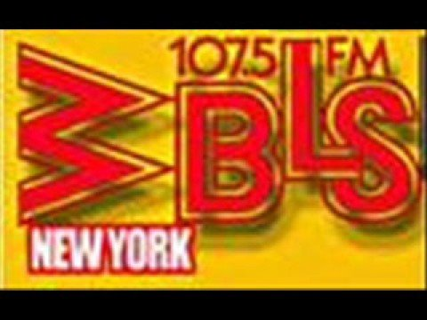 Rap Attack with Mr Magic and Marley Marl on WBLS, 1985