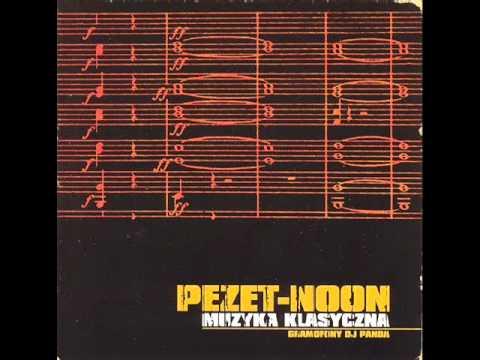 Pezet Noon - Ukryty W Mieście Krzyk [instrumental]