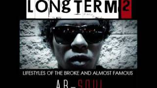Watch Ab-soul Be A Man video