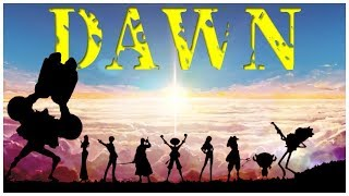 The DAWN of The World Explained - One Piece Analysis