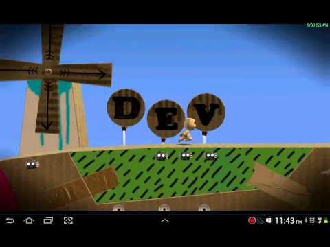 Скачать Little Big Planet На Ppsspp Android