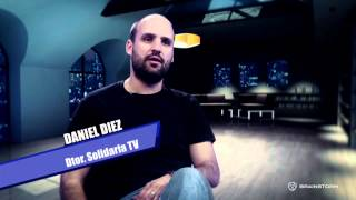 Brainstorm case study: Solidaria TV (Spanish)
