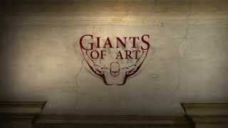 2013 $5 Giant Arts -- Michelangelo's Creation Of Adam Silver Proof Collection
