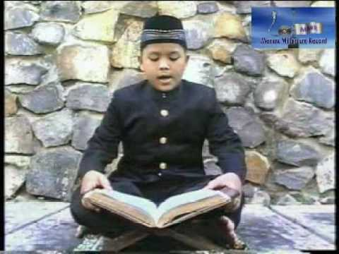 recitation holy quran from indonesia