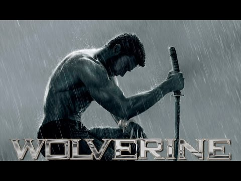 The Wolverine - Movie Review by Chris Stuckmann