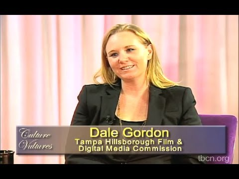 Culture Vultures:  Tampa Hillsborough Film & Digital Media Commission