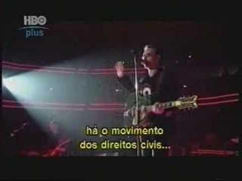 U2 - Message