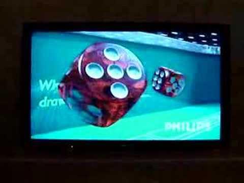 Tv 3D Philips