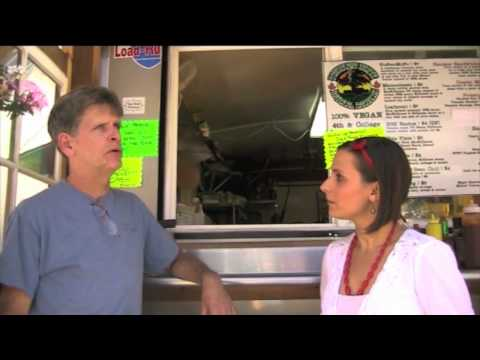 Leigh-Chantelle interviews Jeff from Homegrown Smoker