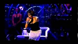 Watch Whitney Houston It Hurts Like Hell video